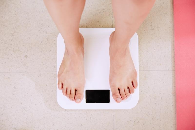 La santé et la forme physique font un gâchis